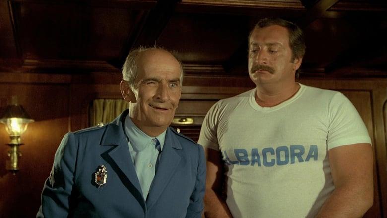 Полицаят и полицайките (1982) - Гледай онлайн