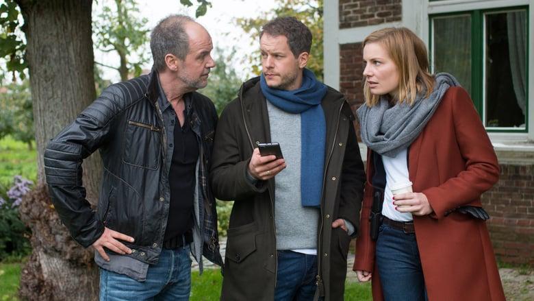 Специален отряд: Хамбург - Сезон 1, епизод 2