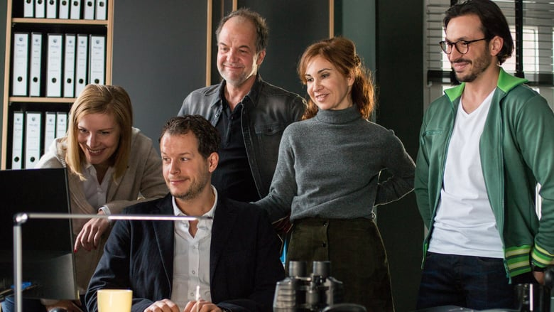 Специален отряд: Хамбург - Сезон 1, епизод 3