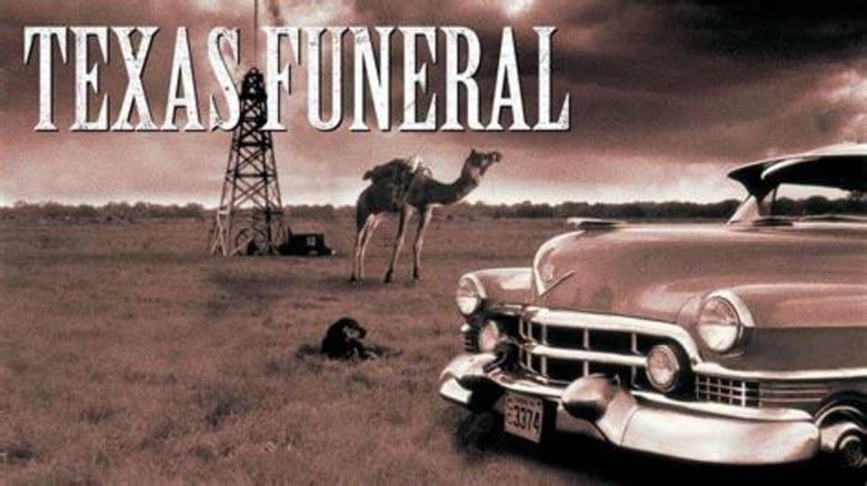 Тексаско погребение (1999) - Гледай онлайн