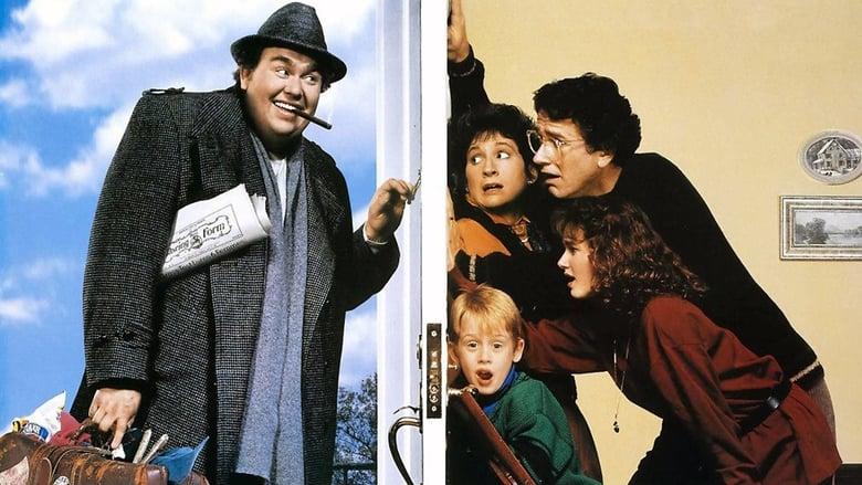 Чичо Бък (1989) - Гледай онлайн